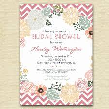 bridal brunch invitation wording sle invitations for wedding shower fresh personal invitation