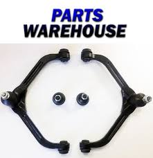 jeep liberty suspension 4 pc suspension set for jeep liberty arms joints