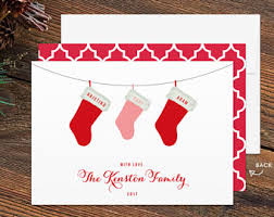 christmas card pregnancy announcement etsy