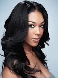 cute long hairstyles for black women beautiful long hairstyle