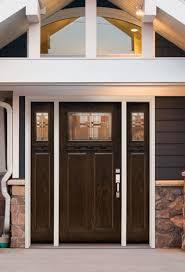 Feather River Exterior Doors Feather River Door Craftsman Entry Door Entry Exterior Doors