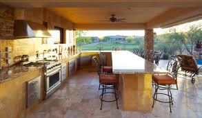 Outdoor Kitchen Design Outdoor Kitchens And Custom Barbecues Outdoor Living