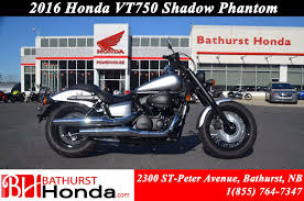 new 2016 honda vt750 shadow phantom impressive power over a broad