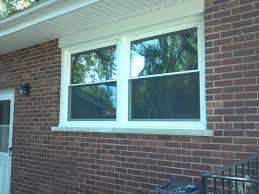 casement windows in chicagoland casement window installation