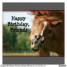 Horse Birthday Meme - best 25 happy birthday horse ideas on pinterest horse happy