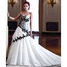 black and white wedding dress white black wedding dresses wedding plan ideas
