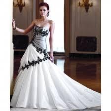 and white wedding dresses white black wedding dresses wedding plan ideas