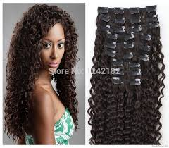 curly clip in hair extensions curly clip in human hair extensions mongolian