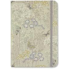 dusky meadow journal diary notebook journals peter pauper