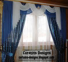 Bedroom Curtain Design Blue Bedroom Curtains Ideas 50 Ideas Decoraci 211 N Cortinas