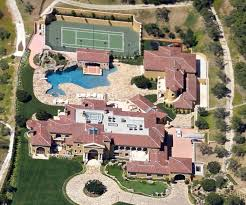 homes with detached guest house for sale ron tutor s beverly park mega mansion is complete haute living