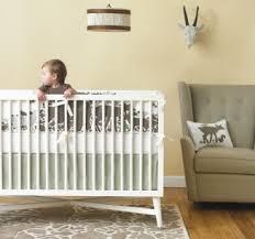 Dwell Crib Bedding Crib Bedding