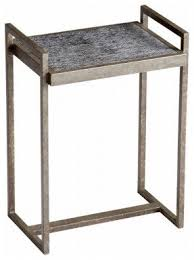 Iron Side Table Cast Iron End Tables Foter