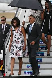 obama dresses obama s plaid dress will make you want to ditch your fall