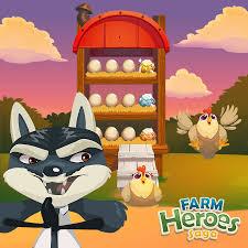 farm heroes saga home facebook