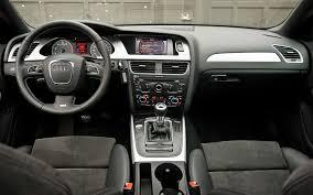 2011 audi s4 quattro mt6 sedan editors u0027 notebook automobile