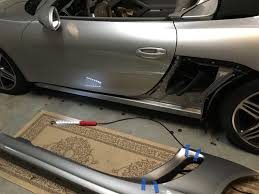 Porsche Boxster X73 - what did you do to your 981 today page 173