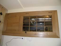 portes cuisine portes intérieures personnalisées en chêne massif sur mesure