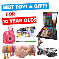 best gifts and toys for 10 year olds 2017 buzz