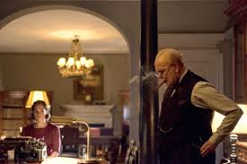darkest hour on tv movie review darkest hour is a soaring portrayal of winston