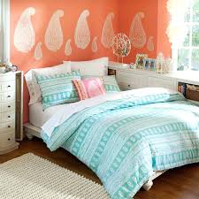 Teal And Brown Bedroom Ideas Opulent Aqua Bedroom Decorating Ideas Large Size Of Bedroom