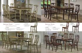 low prices u2022 winners only pelican point dining u0026 kitchen furniture