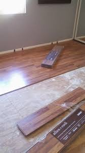 Who Makes Allen Roth Laminate Flooring The Hairy Peach January 2014