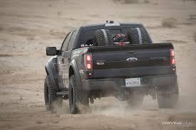 Ford Raptor Truck 2012 - 2012 ford f 150 raptor ron stobaugh killer pre runner drivingline