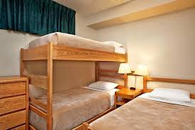 1 Bedroom Condos by Lake Louise Inn Resort Accommodations Lake Louise Alberta Canada