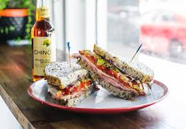 Best Sandwiches in Sydney Broadsheet