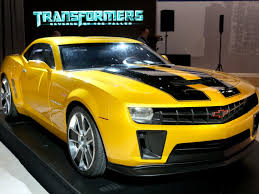 camaro transformers edition for sale 10 special edition camaros autobytel com