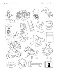color the picture which start with letter j printable coloring