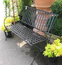 Wrought Iron Benches For Sale Garden Bench For Sale Singapore Home Outdoor Decoration
