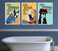 superhero bathroom sets superhero bathroom decor ideas u2013 design