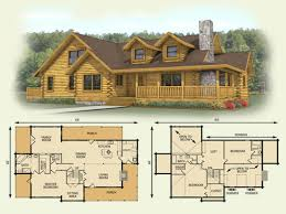 Garage Home Floor Plans Cabin Home Floor Plans With Garage 3 Bedroom Log Cabin Plans