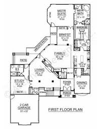 Texas Floor Plans by North Wood Luxury Floor Plans Texas Floor Plans
