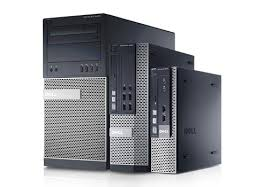 photo d un ordinateur de bureau ordinateur de bureau optiplex 9020 dell