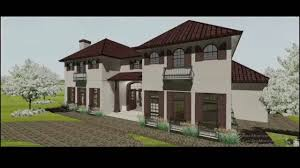 colonial home design san antonio builder tour of a spanish colonial home design youtube