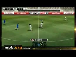 mob org apk pes 2012 pro evolution soccer for android free pes 2012