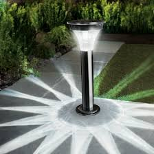garden lights 1000 1000 ideas about solar garden lights on