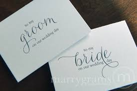 wedding wishes note wedding card to your or groom on your our wedding day