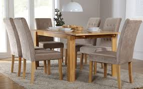 pedestal table with chairs the most popular 6 chair dining table set house decor elghorba org