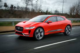 jaguar f pace 2018 jaguar f pace reviews and rating motor trend