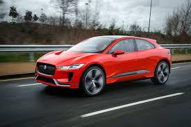 New Jaguar F Pace 25t 2 0 Litre Turbo Petrol Review Pics 2018 Jaguar F Pace Reviews And Rating Motor Trend