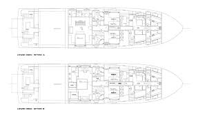 expedition super yacht explorer wheelhouse displacement w