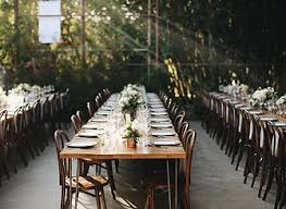 wedding rentals los angeles circa vintage rentals inventory