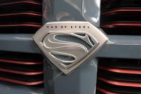 Dodge Ram Truck Power Wheels - superman u0027s ram power wagon hits the auction block video