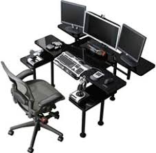 Ultimate Gaming Desk Roccaforte Ultimate Gaming Desk Roccaforte Pc Gear