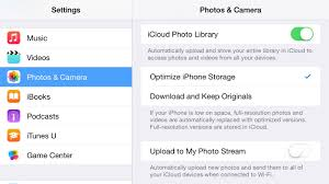 is there a point to having both icloud photo library and icloud