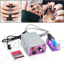 rechargeable pro power 20k medicool nail file machine manicure